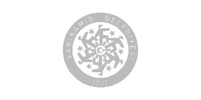 Sarıkamış Belediye Logo
