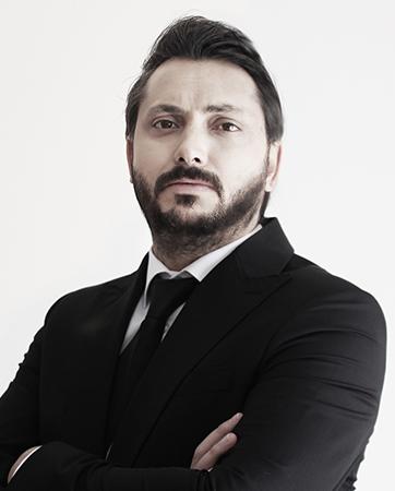 Barış Özer Yaratıcı Yönetmen Fikir Hunisi