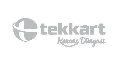 Tekkart Logo