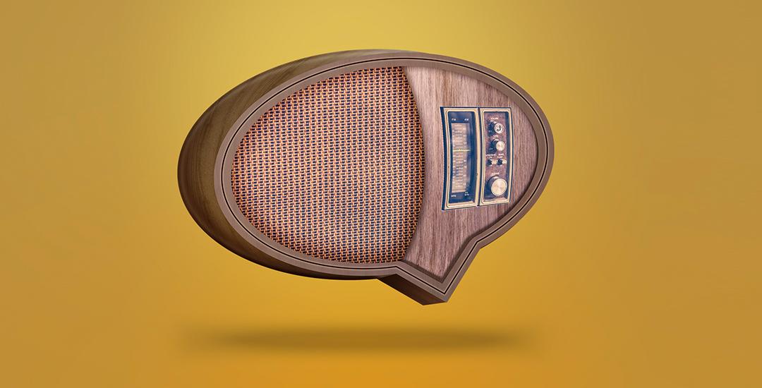 Radyoda İlgi Çekici Olmak