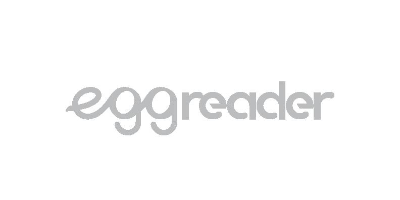 eggReader Logo